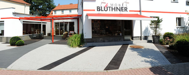 Möbelhaus Blüthner