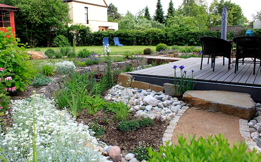 Seite 2 bethke garten und landschaft for Gartengestaltung rustikal